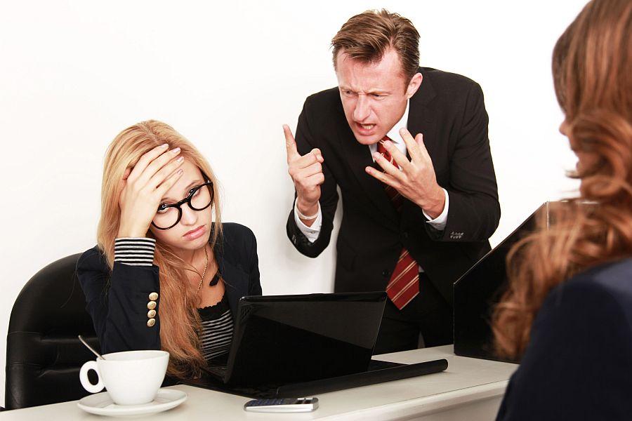 Mobing i mere zaštite kod poslodavca