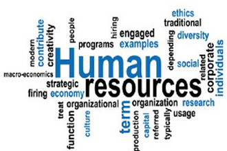 Upravljanje kadrovima – HR
