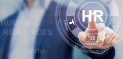 Upravljanje kadrovima - HR
